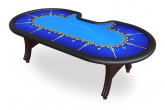 "Texas Poker Table ""Classic Standard"""