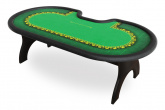"Texas Poker Table ""Cheaper"""
