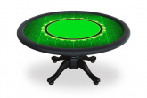 "Gaming Table ""Round"""