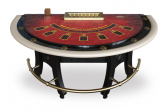 "Card Table ""Classic DeLuxe"" (2 level border)"