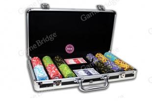 "Покерный набор ""Value Chips - 300"""